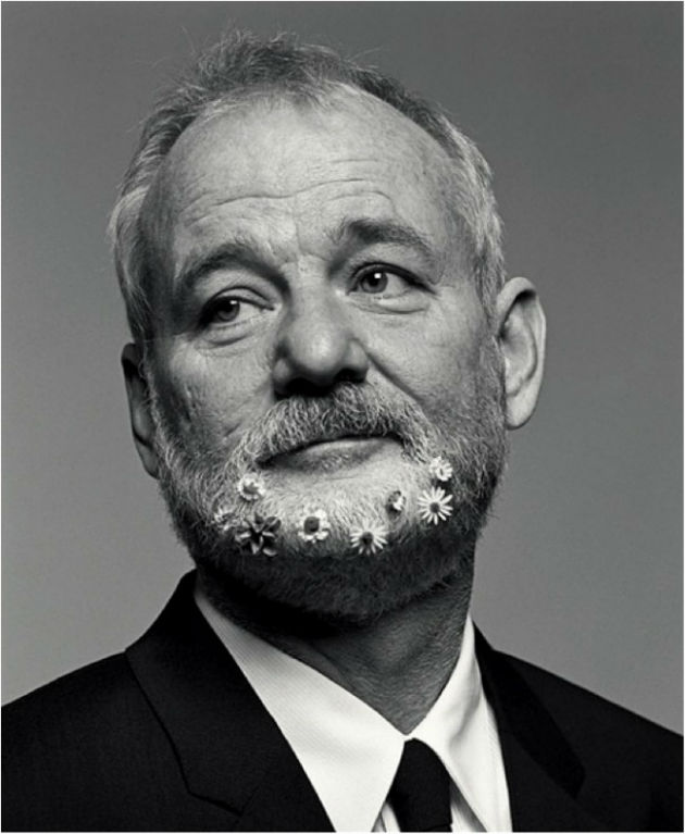 Bill Murray techbizdesign hall of fame