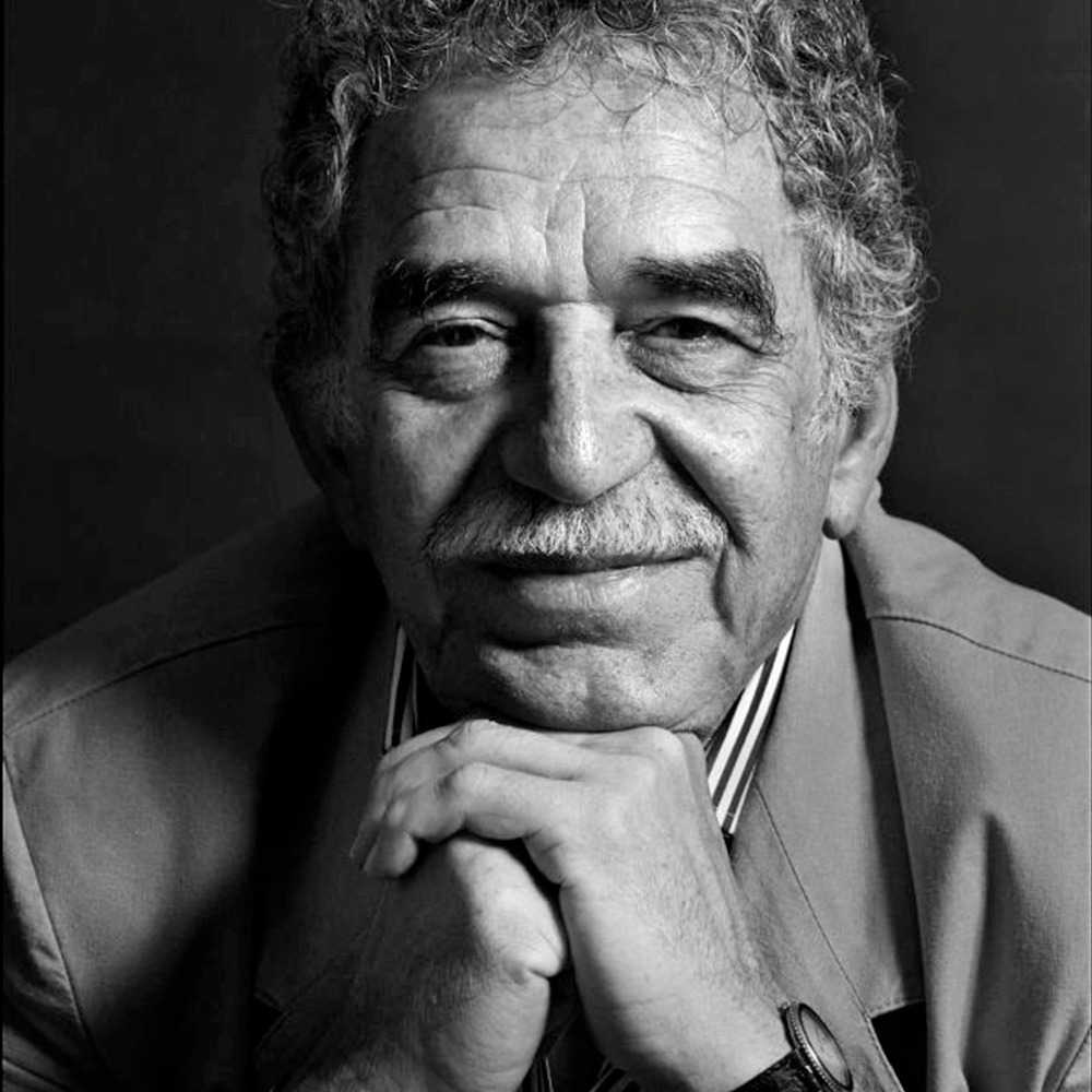 Gabriel Garcia Marquez techbizdesign hall of fame