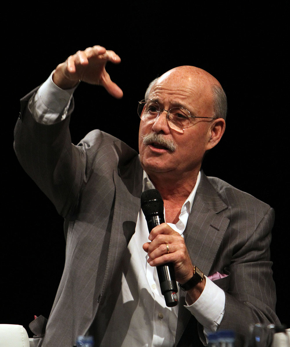 Jeremy Rifkin techbizdesign hall of fame